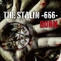 THE STALIN-666- [CD+DVD]<初回限定盤B>