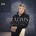 ブラームス: 交響曲第1番/大学祝典序曲