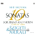 Beethoven: The Ten Sonatas for Violin and Piano II [XRCD]