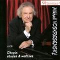 Chopin: Etudes & Waltzes