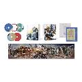 ナイツ&マジック Blu-ray BOX [3Blu-ray Disc+2CD]<特装限定版>