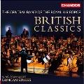 イギリスの吹奏楽作品集