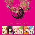 ツキウタ。シリーズ Flunaベストアルバム「花月」 [2CD+缶バッジ]<タワーレコード限定盤>