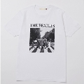 Abbey Road Cover Tee White/Lサイズ