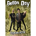 Green Day / 2014 Calendar (Dream International)