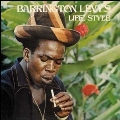 Barrington Levy's Life Style