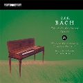 C.P.E.Bach: Solo Keybord Music Vol.29
