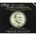 ステンハンマル: 交響曲第1番、第2番、セレナーデ Op.31、他