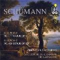 Schumann: Symphonies No.2 Op.61, No.4 Op.120