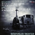 Schubert, Liszt - Piano Sonata, etc