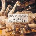 Hidden Handel - Opera Arias