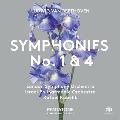 Beethoven: Symphony No.1&4
