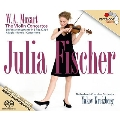 Mozart: The Violin Concertos [3SACD Hybrid+DVD]