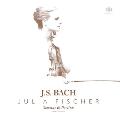 J.S.Bach: Sonatas & Partitas for Solo Violin BWV.1001-BWV.1006