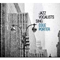 Jazz Vocalists Sing Cole Porter