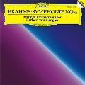 ブラームス:交響曲第4番<限定生産>