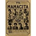 Mamacita: Super Junior Vol.7 (Version B)