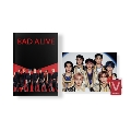 WayV PHOTO STORY BOOK [Bad Alive]