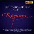 Mozart: Requiem KV.626 (F.X.Sussmayr Edition)