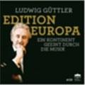 EDITION EUROPA - ヨーロッパと融合した音楽集