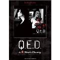 Acid Black Cherry「Q.E.D.」バンド・スコア