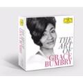 The Art of Grace Bumbry [8CD+DVD]