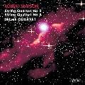 Simpson: String Quartets no 2 & 5 / Delme Quartet