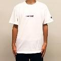 WTM_ジャンルT-Shirts PUB ROCK ホワイト Mサイズ