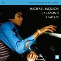 HIROSHI FUJIWARA & K.U.D.O. PRESENTS MICHAEL JACKSON/JACKSON 5 REMIXES<限定盤>