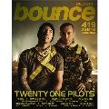 bounce 2018年10月号<オンライン提供 (限定200冊)>