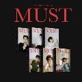 Must: 2PM Vol.7 (ランダムバージョン)<限定盤>