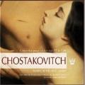 Shostakovich: Violin Concertos No.1, No.2