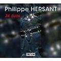 フィリップ・エルサン: 34の二重奏