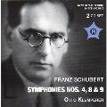 Schubert: Symphonies No.4, No.8, No.9
