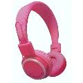VERTEX 密閉式ダイナミック型ヘッドホン VTH-OH02 Pink