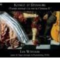 デンマークの王様 - 17世紀初頭, バロック前夜の北欧宮廷音楽