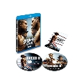 クリード 炎の宿敵 [Blu-ray Disc+DVD]<初回仕様版/特製ポストカード付>