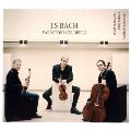 J.S.Bach: Variations Goldberg (arranged for string trio by D.Sitkovetsky)