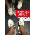 写真集『 LEARNERS ADDICT』 All photos by 小野由希子