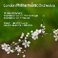 チャイコフスキー: 交響曲第2番、第3番