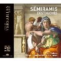 デトゥーシュ: 歌劇《セミラミス》