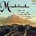 メンデルスゾーン: 交響曲第3番-第5番、劇付随音楽「夏の夜の夢」
