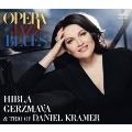 Hibla Gerzmava sings Opera, Jazz, Blues