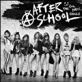初恋: After School 6th Single (台湾特別版) [CD+DVD+写真集]