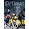 Rhythm & Drums magazine 2019年1月号