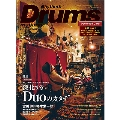 Rhythm & Drums magazine 2019年4月号