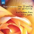 モーツァルト: ピアノ協奏曲 第23&24番(ラハナー編)