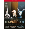 Kenneth Macmillan - Three Ballets Masterpieces