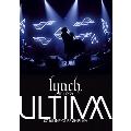 TOUR'21 -ULTIMA-07.14 LINE CUBE SHIBUYA