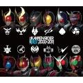 KAMEN RIDER BEST 2000-2011 SPECIAL EDITION [3CD+DVD]